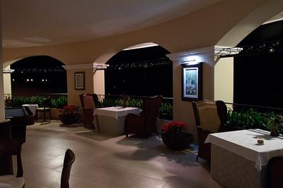 The Royal Club Bar