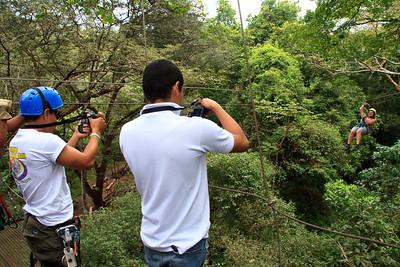 Zipline Photographers