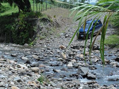 Costa Rica 2012: Arenal Volcano and La Fortuna