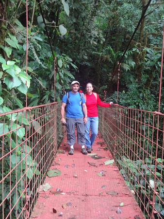 Costa Rica 2012: Monteverde