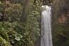 La Paz Waterfall park was wonderful