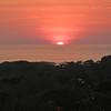 Costa Rica 2013: Uvita - 220 Hotel Cristal Ballena sunset