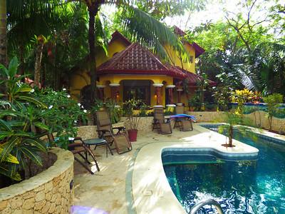 Our villa in Nosara