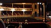The box seats and adorable round theater looked just like it had come out of a regency novel.