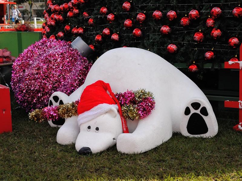 Happy Holidays and Pura Vida!