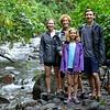 Agua Caliente River hike