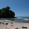 "Manuel Antonio NP beaches were beautiful.  This is ""4th beach""."