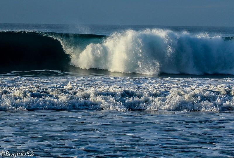 Playa Carate on The Osa Peninsula