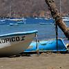 Playas Del Coco fishing boats