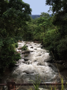 Río San Isidro