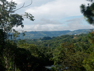 Quebradas ,Costa Rica November 2019