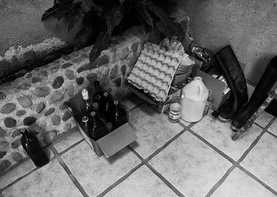 recycle corner