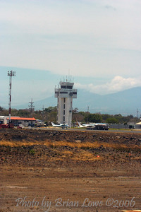 Liberia International (Daniel Oduber) Airport