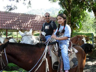 Costa Rica December 2006