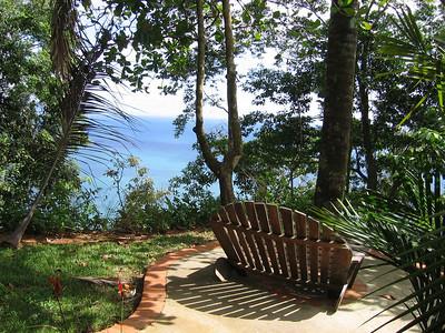 Costa Rica: December 2007