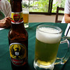 This is Costa Rica's #1 Beer, there are signs for it everywhere!