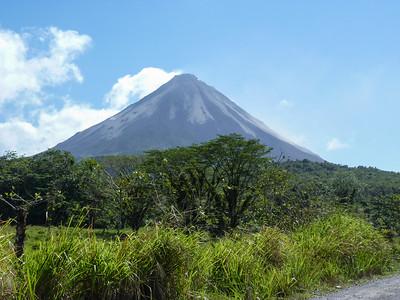 Costa Rica: January 2011