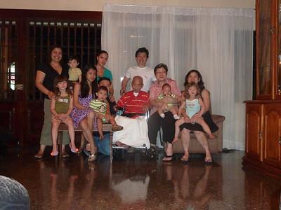 Costa Rica June 2010