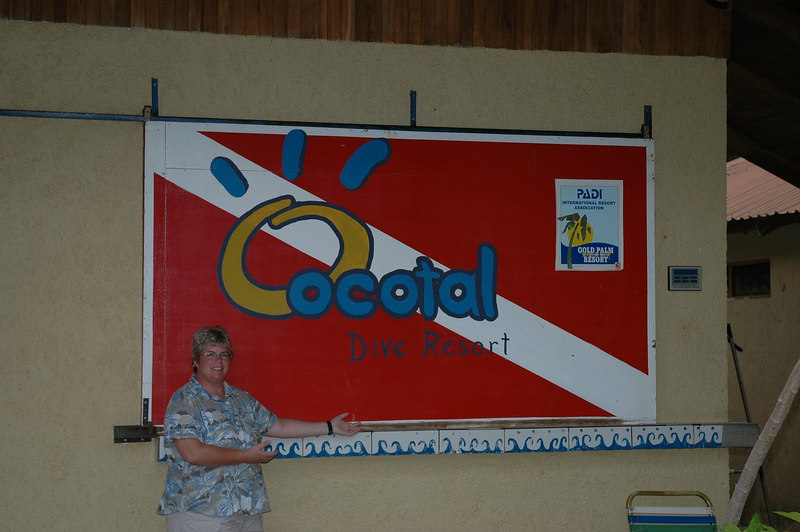 Ocotal Dive Resort