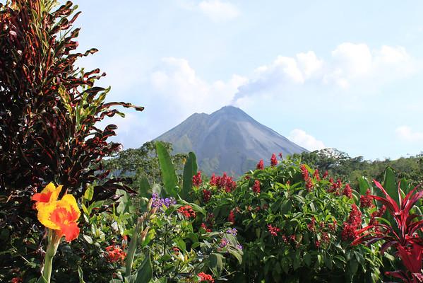 Costa Rica Trip 2010