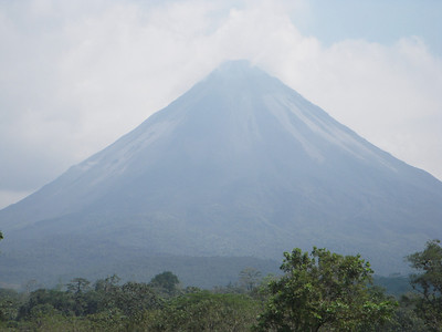 Costa Rica Trip