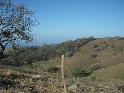 Day 7: Monteverde to Manuel Antonio