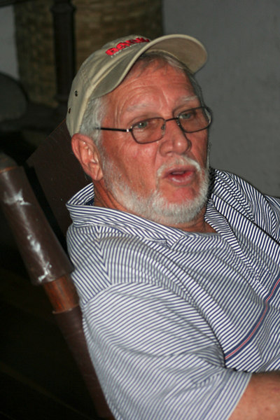 Hugh Howell
