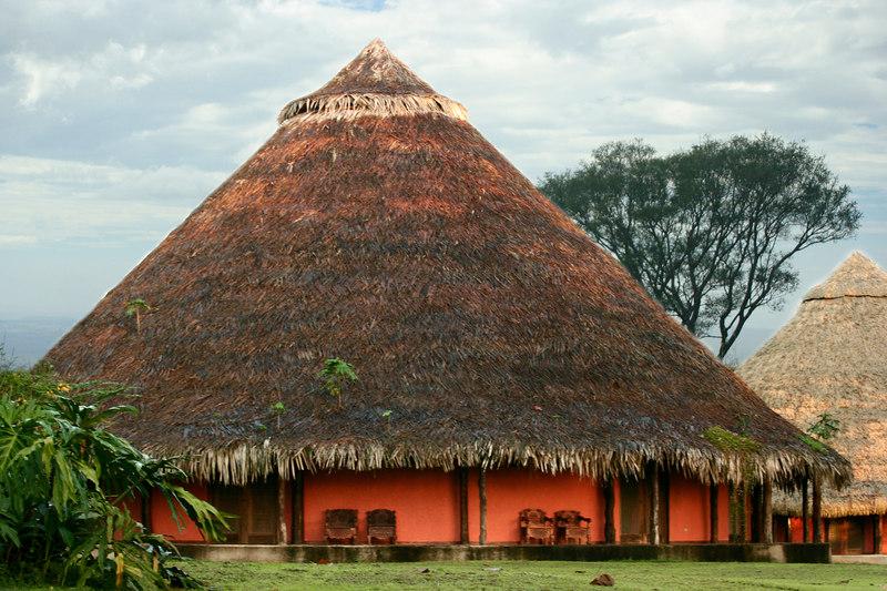 Sarapiquis Centro Neotropico Lodge