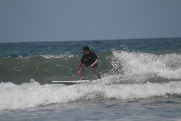 2014 05 04 Costa Rica - Ron and Keith Kretkowski  - San Diego Surfing Academy LLC - Lori Hoffman photos