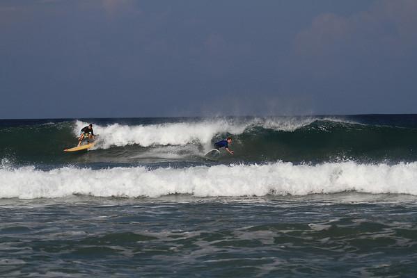2014 05 06 Costa Rica - San Diego Surfing Academy LLC - Lori Hoffman photos
