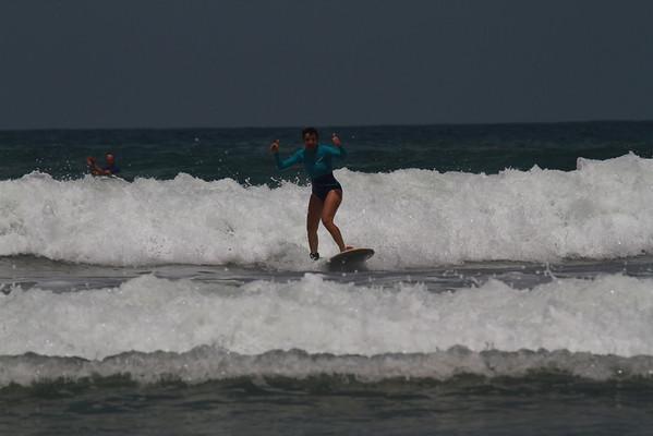 2014 05 02 Playa Guiones - Costa Rica