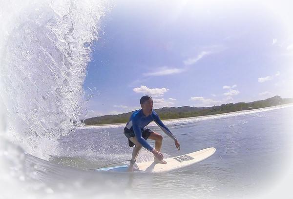 2015 04 18 Costa Rica - San Diego Surfing Academy LLC