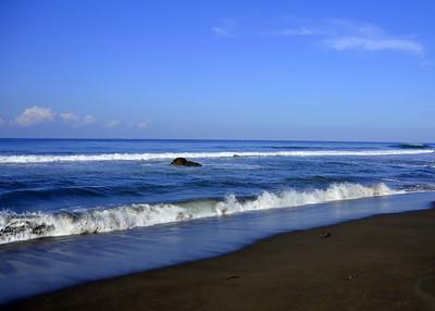 Terraza Del Pacifico