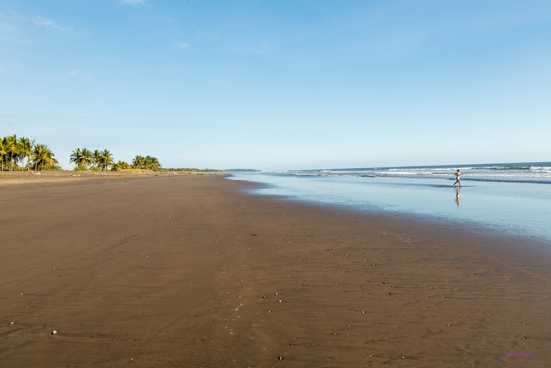 Playa Hermosa - Costa Rica