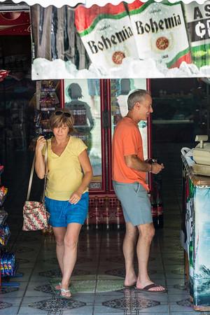 Costa Rica 2014 - People