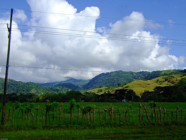 Costa Rica: Dec 30, 2010 - Manuel Antonio