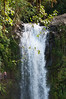Waterfall at La Paz