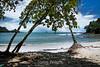 Beach - Manuel Antonio Park - Costa Rica (10) D