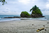 Beach - Manuel Antonio Park - Costa Rica (21) D