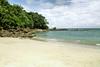 Beach - Manuel Antonio Park - Costa Rica (18) D