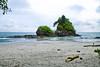 Beach - Manuel Antonio Park - Costa Rica (20) D