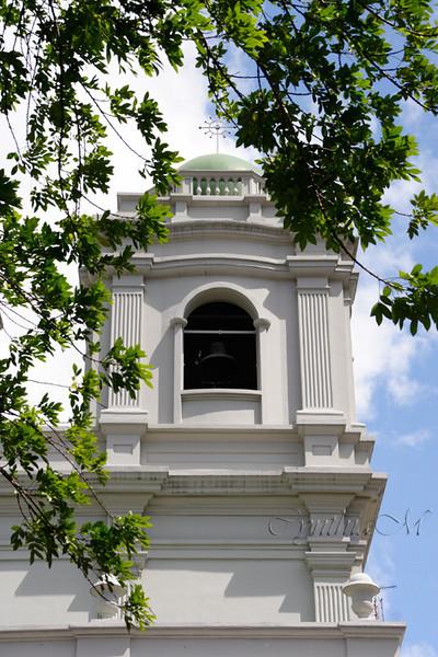 Catedral Metropolitana; San Jose