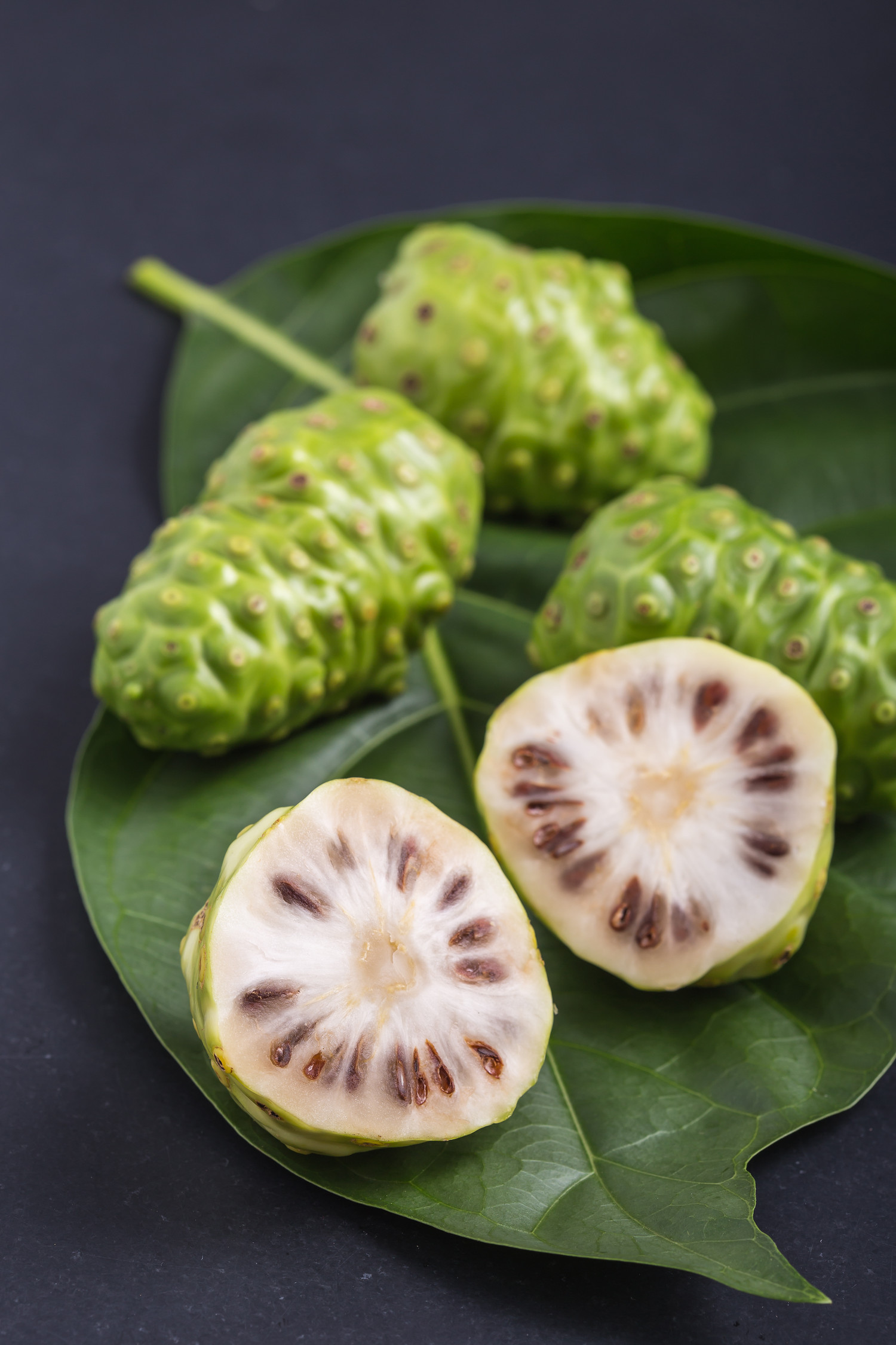 Noni is a fruit in Costa Rica and other Asian countries which smells like cheese.