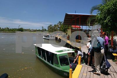 """""""Costa Rica"""" Tortuguero"""