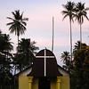 Church, Tortuguero