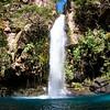 Waterfall, Rincón de la Vieja N.P.