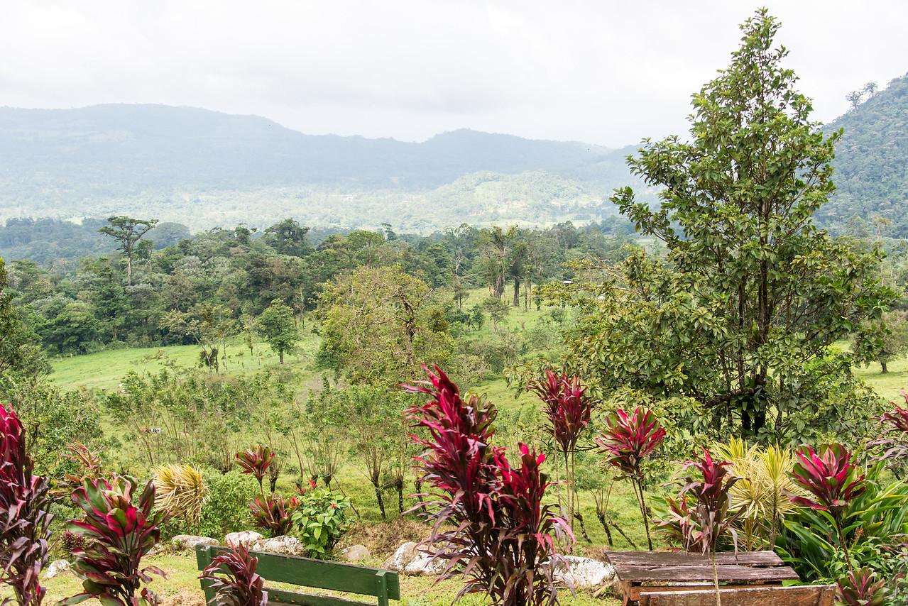 Guanacaste, Costa Rica - December 2014