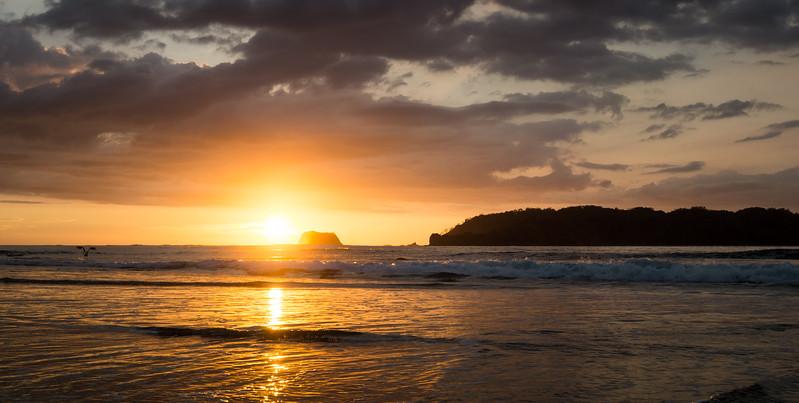 Playa Carrillo, Puerto Carrillo, Guanacaste Province, Costa Rica