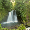 Waterfall in Arenal Volcano National Park