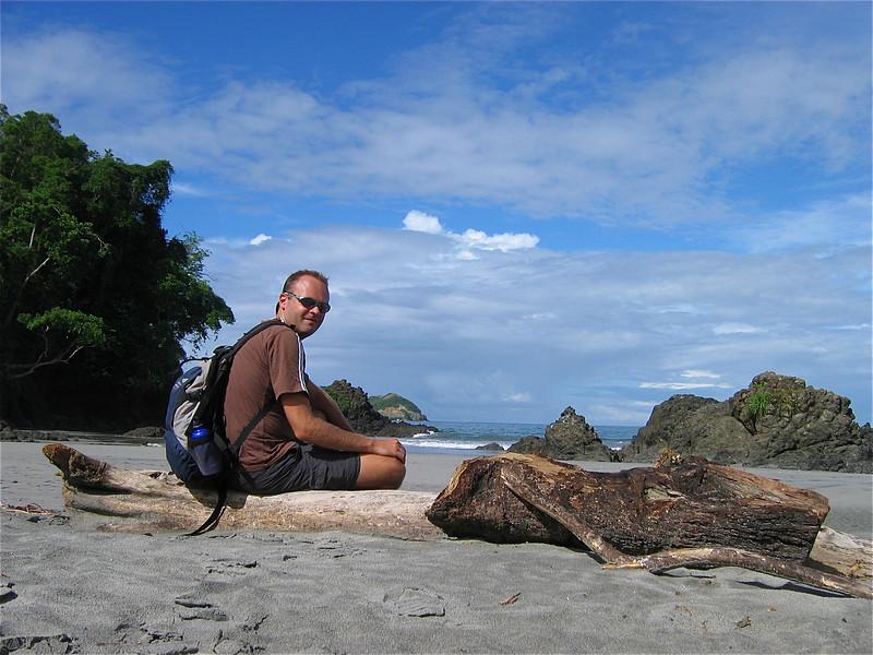 Manuel Antonio, Costa Rica.
